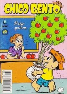 chico macieira