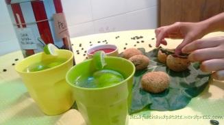 caipirinha de limão para acompanhar // caipirinha au citron vert pour l'aperitif parfait