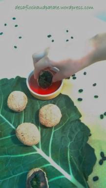 pimentinha // sauce piment