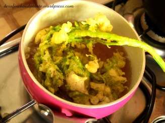 fanes de carotte chaud patate 05