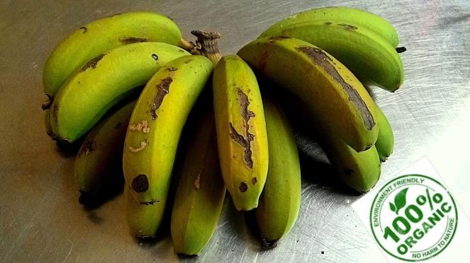 mayonnaise banane verte 00
