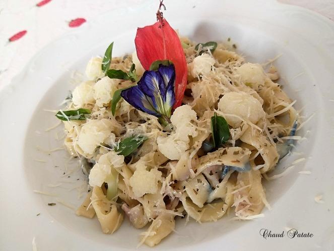 pâte fleurie chaud patate 09