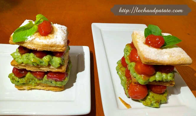 millefeuille tomate-basilic chaud patate 03