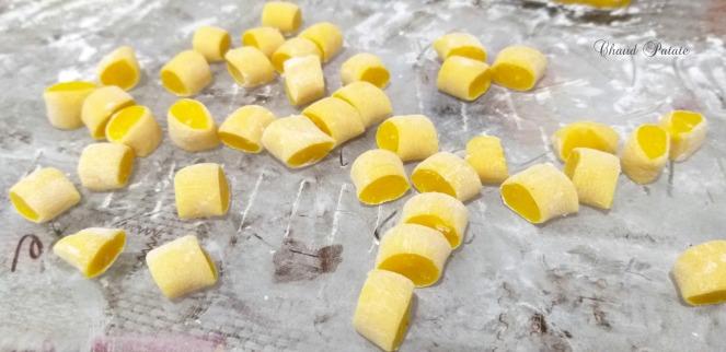 perles de tapioca jaunes au curcuma - chaud patate 08