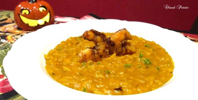 riz cremeux a la courge chaud patate 01