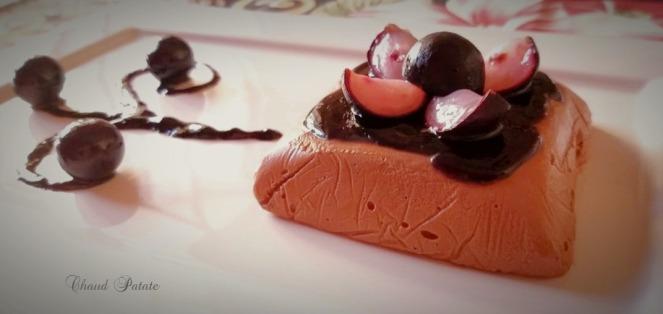 mousse au chocolat chaud patate 09