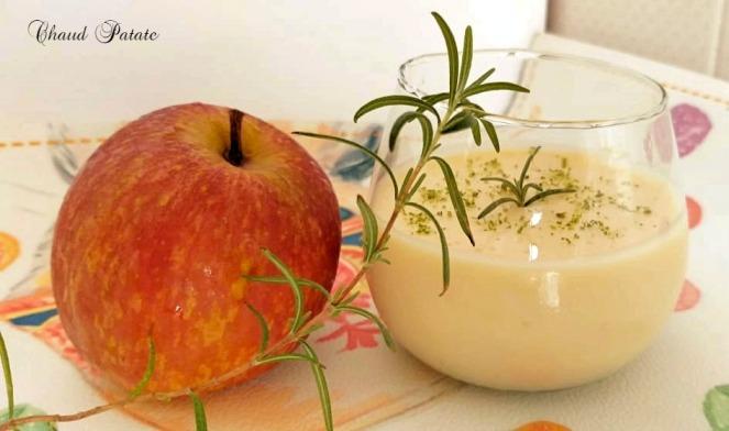 crème jus de pomme chaud patate 003