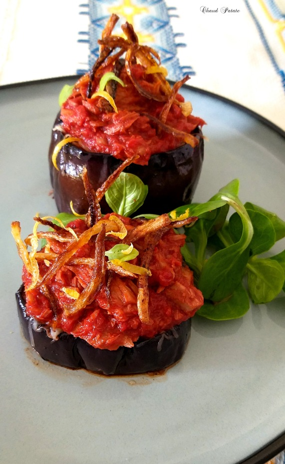 aubergine au thon chaud patate 03