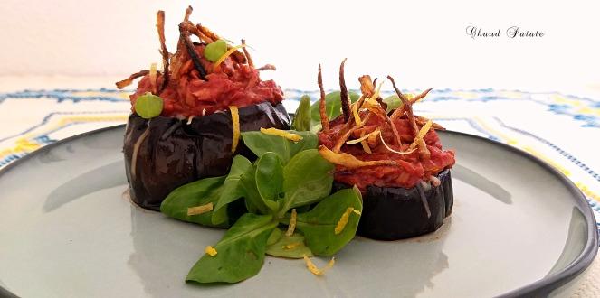 aubergine au thon chaud patate 04
