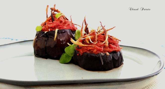 aubergine au thon chaud patate 05