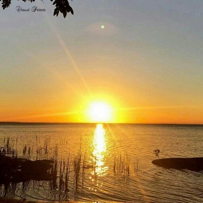 Ipanema - Rio Grande do Sul, Brésil. Photo Aline